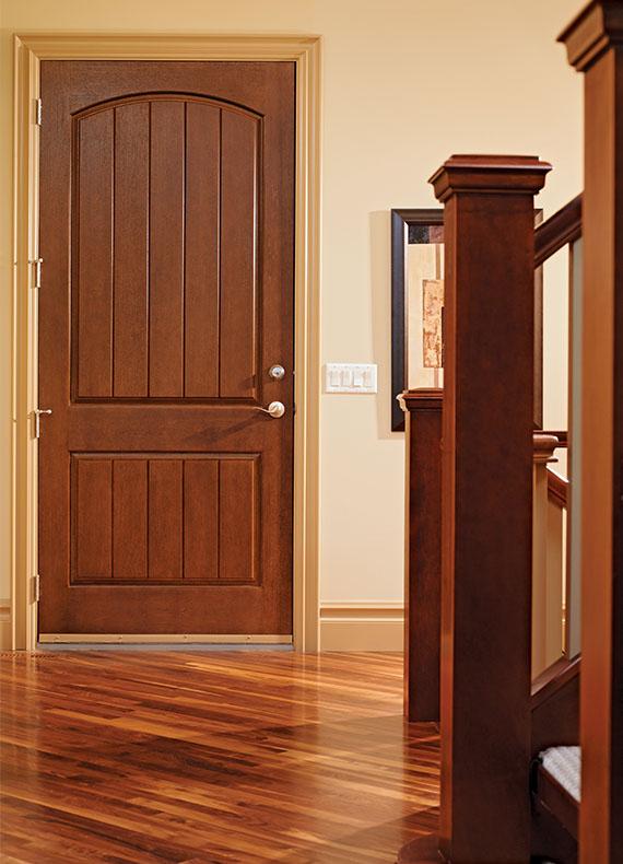 Fiberglass Doors & Fiberglass Doors in Calgary u0026 Edmonton | Lux Windows u0026 Doors pezcame.com