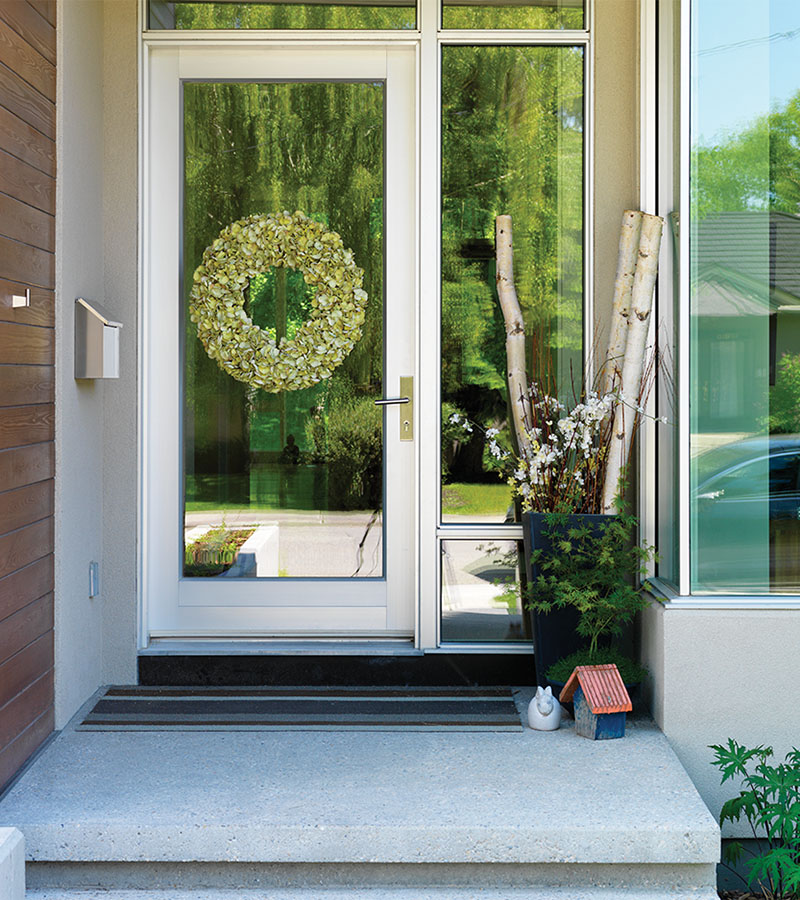 Stylish Doors In Calgary Edmonton Lux Windows Doors