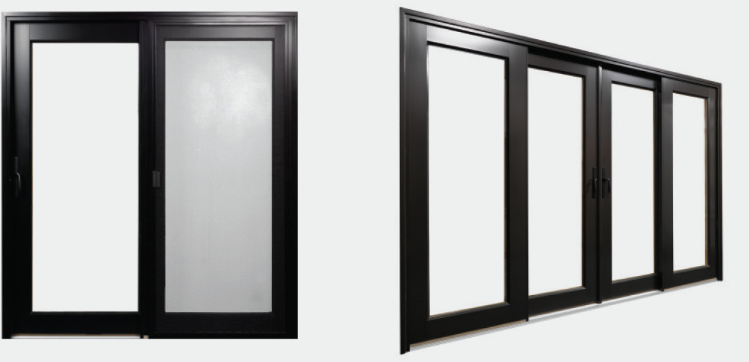 Door Configuration & Patio Doors | Aluminum Clad | Lux Windows \u0026 Doors Pezcame.Com