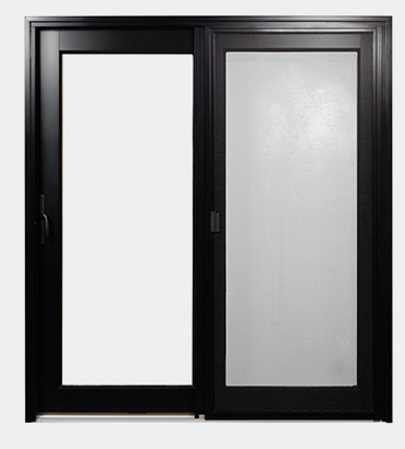 Sliding Patio Door Configuration 1