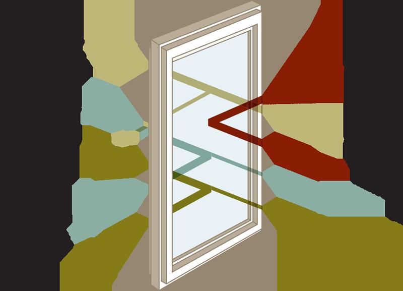 Decorating Low E Glass Windows Inspiring Photos