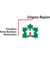 THE CANADIAN HOME BUILDERS' ASSOCIATION – CALGARY REGION